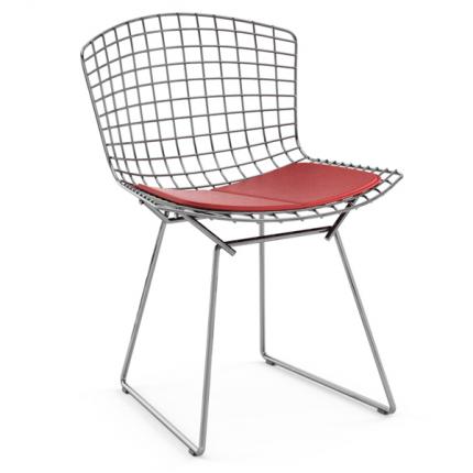 Cadeira bertoia harry bertoia for Ital mobel design
